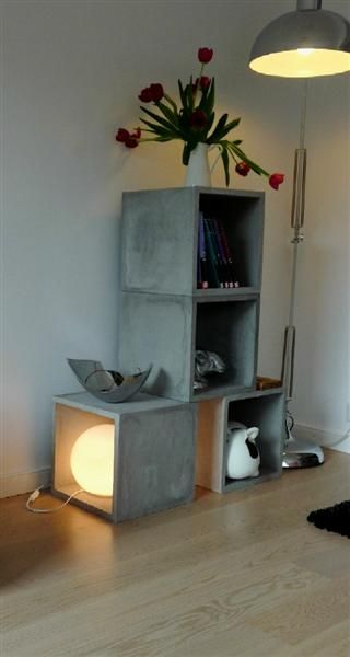 best 25+ cube bois brut ideas on pinterest | tables de découpe à, Gartenarbeit ideen