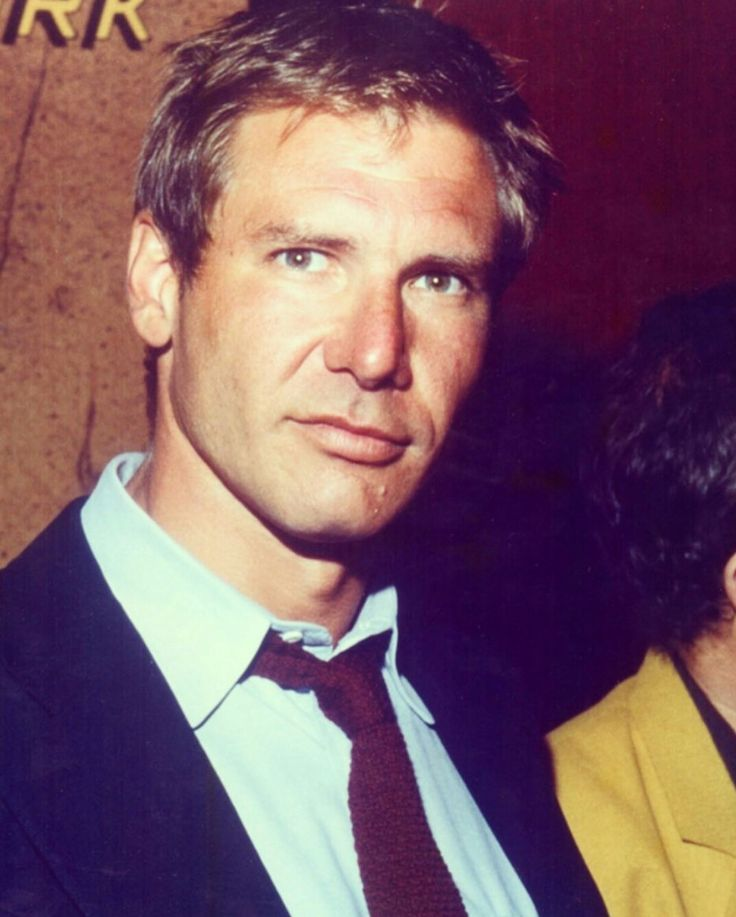 Harrison Ford ❤