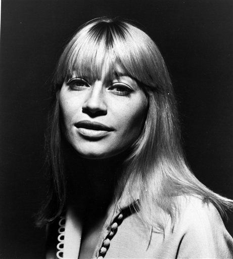 Mary Travers, of the 60's folk group Peter, Paul and Mary, passed away.....