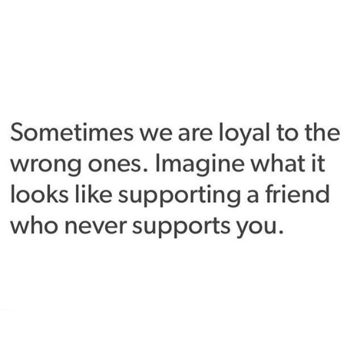 can't stand it anymore, i'm loyal and completely devoted to bettering the world and spreading happiness - BUT i am sick sick sick of the idiots i called friends and family that can't support anything i do but expect complete attention and supprt with everything they do. no no it's not a one way street, so byeeeee