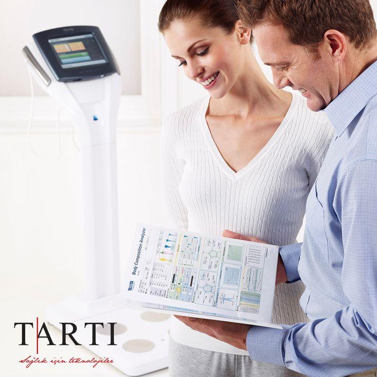 Türkçe dil seçeneğine ek olarak, 14 farklı dilde çalışma özelliğine sahip olan TANITA MC-980, 30 saniyenin altında kapsamlı vücut analizi ve dokunmatik renkli ekranıyla tasarımsal ve fonksiyonel bir cihaz. #TartıMedikal #diyet #diyetisyen #TANITA #TANITAMC980