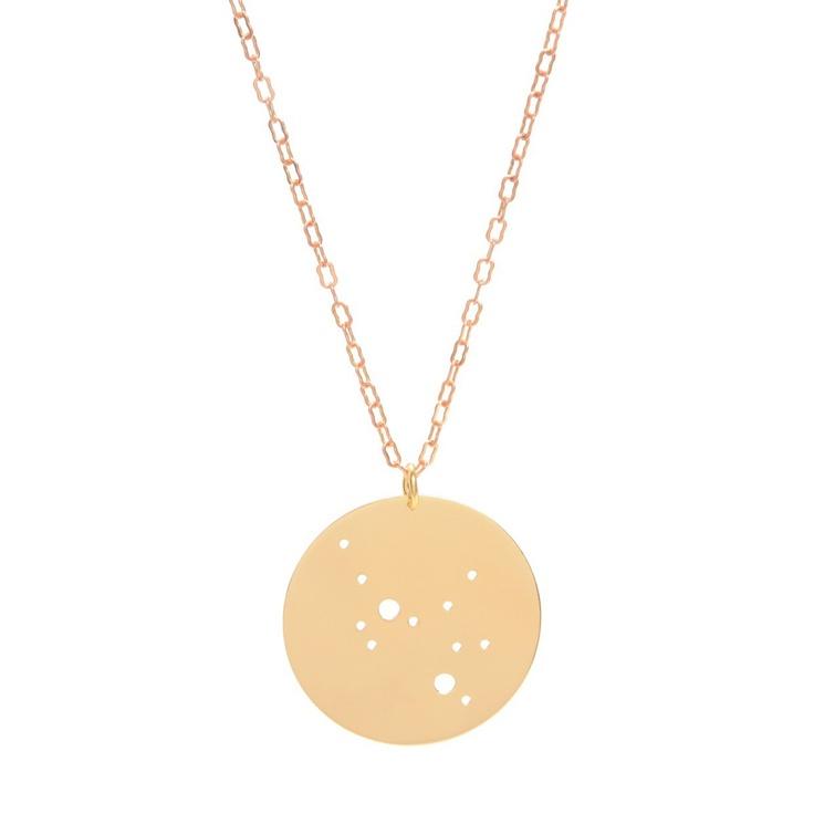 Sagittarius Pendant / Julie Nolan Jewelry