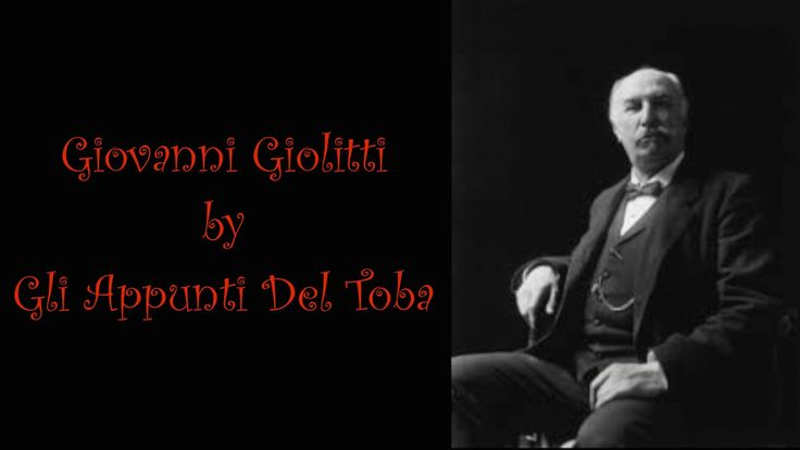 Giolitti-introduzione generale by Gli Appunbti Del Toba