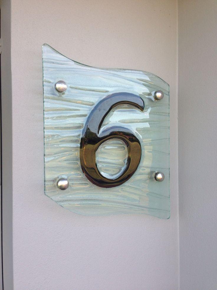 Números de puerta
