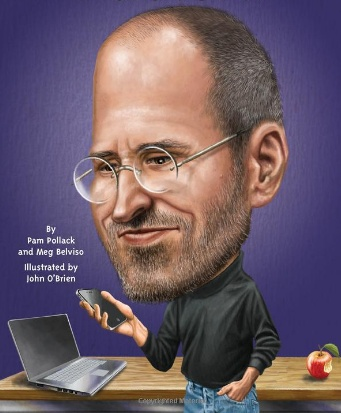 Who was Steve Jobs? A great book for Kids to make Steve Jobs live in our heart forever.