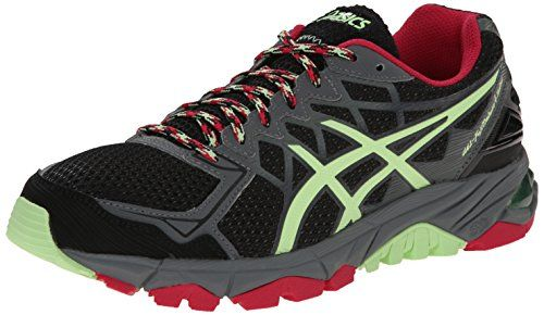 ASICS Women's GEL-FujiTrabuco 4 Neutral Running Shoe * To view further for this item, visit the image link.