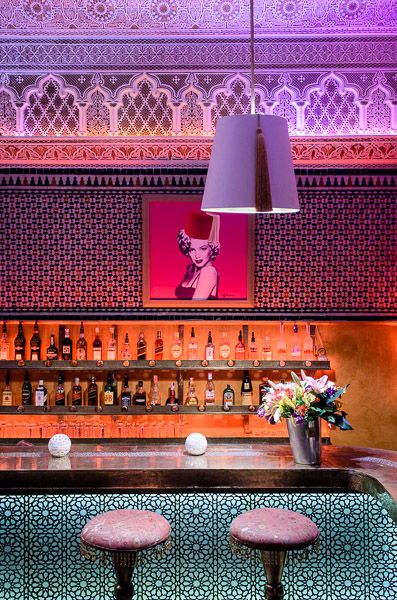 The Ottoman Empire has inspired the Bohemian estectic for centuries..Djellabar marrakech... let Moroccan deluxe Collection organize your party there...