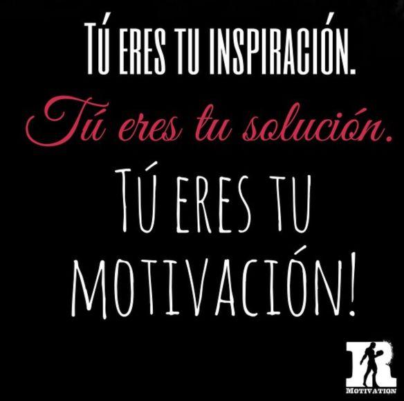 motivación | Gimnasio Rizo