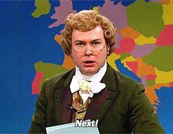 Taran Killam Proved He Was An Actual Wizard On Saturday Night Live