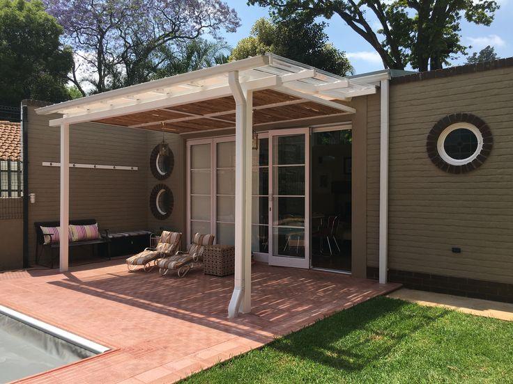 pavillion aluminium doors verandah