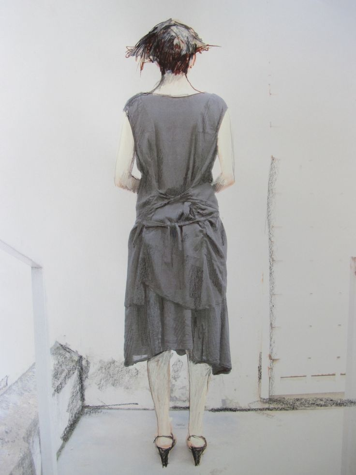 OnA 13...14 vestido Eulalia + falda Carol