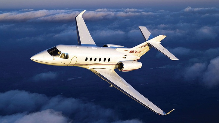 Aviation Partners completes Hawker 800 test for flutter fix
