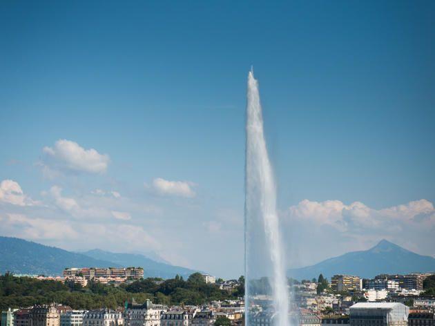 15 Best things to do in Geneva