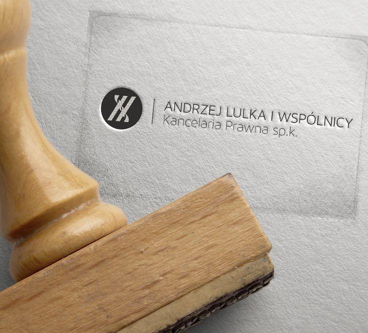 Andrzej Lulka Stamp Design