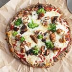 Healthy Recipe: Happy National Cheese Pizza Day!