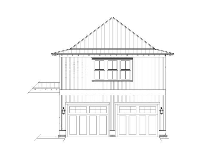 1000 ideas about garage plans with loft on pinterest sample 24x24 2 car garage plans with 2nd story loft