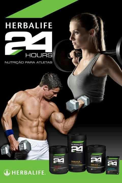The HERBALIFE 24 line - for those who want progress 24/7 For more information on natural products, visit: www.GoHerbalife.com/josephneubauer.en-US