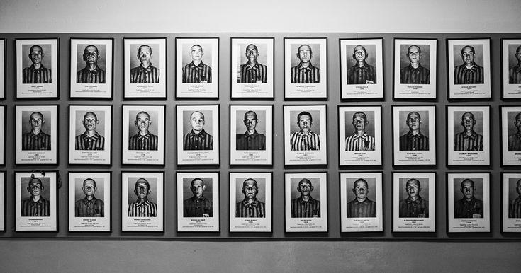 """""""INVESTIGAÇÃO - Portugueses nos campos de concentração por PATRÍCIA CARVALHO (TEXTOS) e NELSON GARRIDO (FOTOGRAFIAS E VÍDEO) in Publico"""