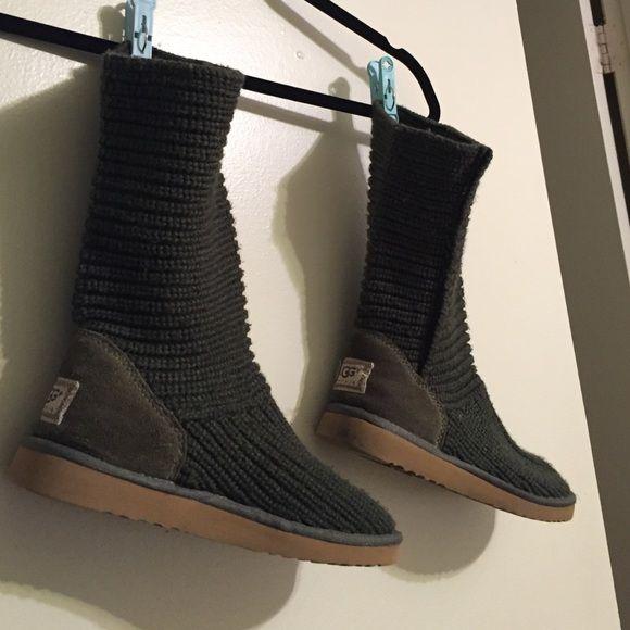 do ugg adirondack boots run big