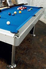 6 Foot Pool Table - NEXT