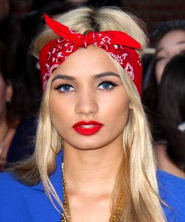 All Tied Up, Tie One On: 14 Ways to Wear a Headscarf - (Page 13)