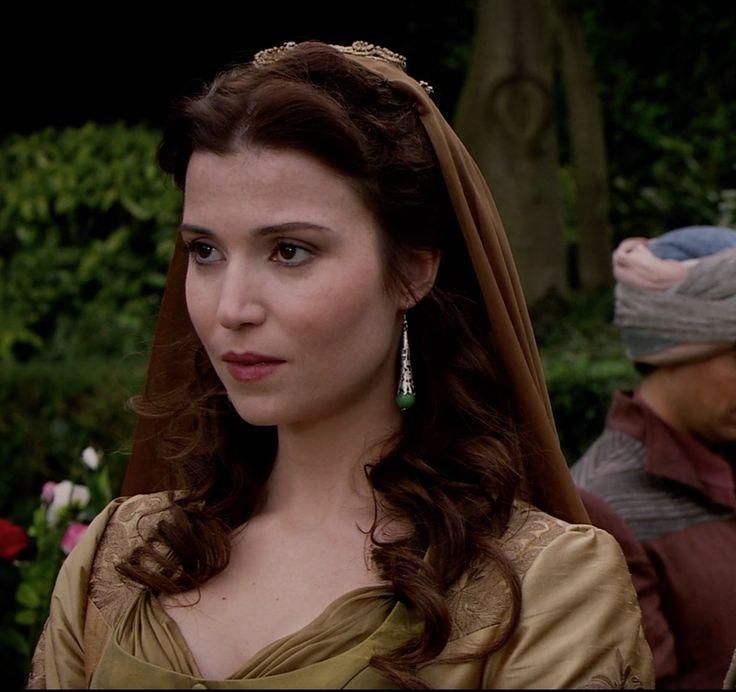 "Hatice Sultan - Magnificent Century - ""The Healing"" Season 1, Episode 4"