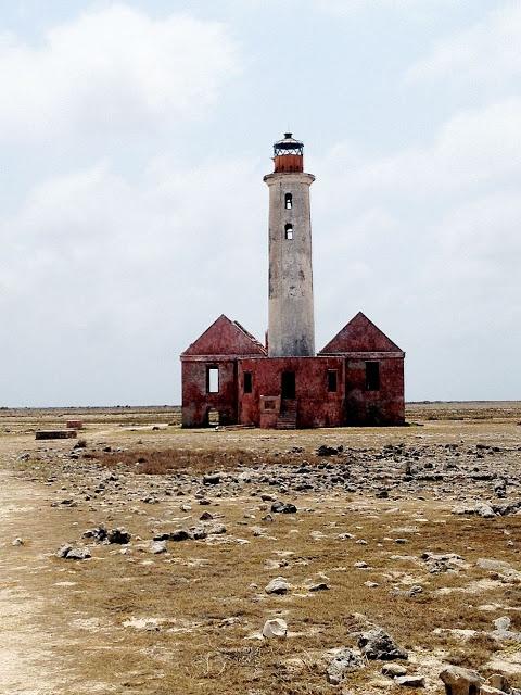 Curacao, Klein curacao