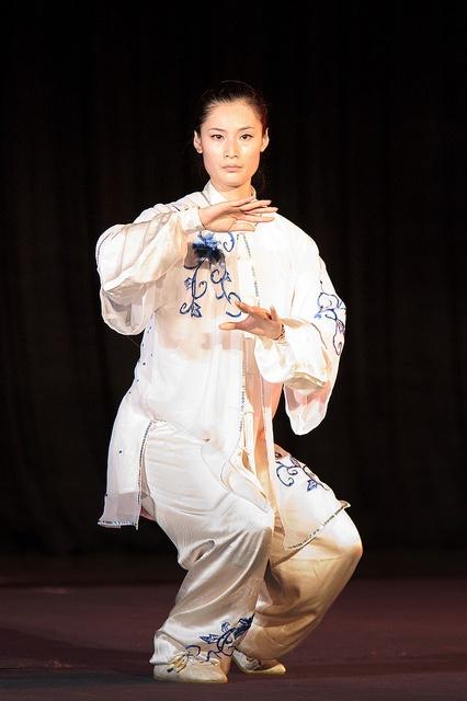 Stanford Sports Photographer - Beijing Wushu Team - Kenneth Chan Photography | Kenneth Chan Photography