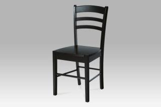 Stolička AUC-004 BK, čierna