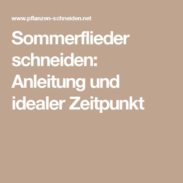 17 best ideas about sommerflieder on pinterest. Black Bedroom Furniture Sets. Home Design Ideas