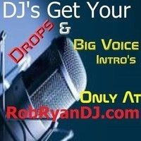 Produced DJ Drop Male/Female Combo - In The Mix by Rob Ryan by RobRyanRadio on SoundCloud Win your own Drops Pin It! Everytime Broncos Score DJ gets free Drop!