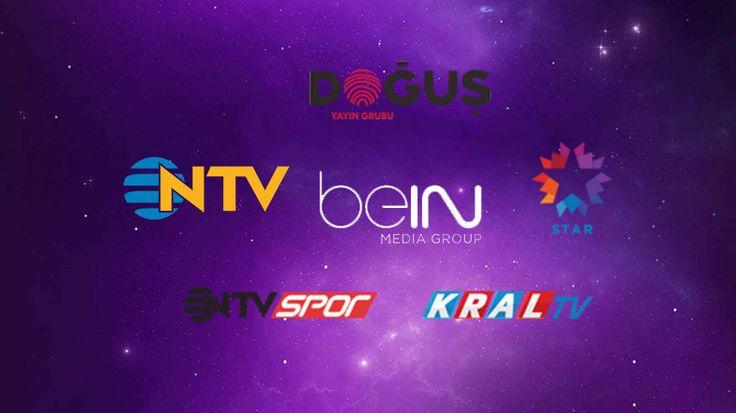 Star TV, NTV, NTV Spor ve Kral TV beIN Medya
