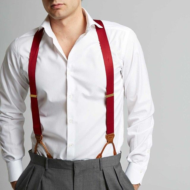 Find great deals on eBay for mens trouser braces. Shop with confidence.