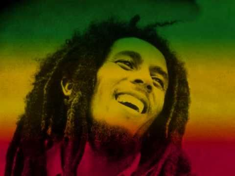 Bob Marley - One Love ...close your eyes, move to the music and feel the sand between your toes!