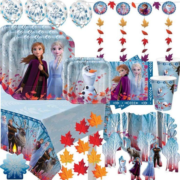 Disney Frozen 2nd Birthday PartyHow To Throw An Amazing