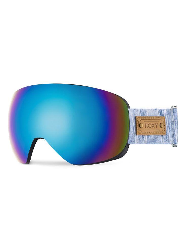 Popscreen - Masque de snowboard | Roxy