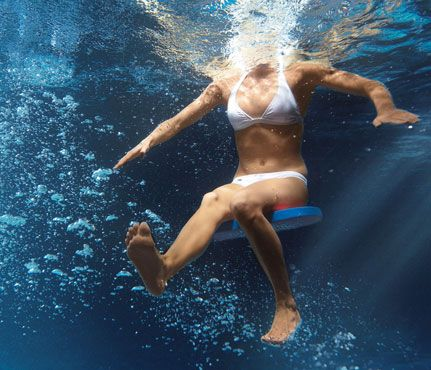 26 Best Images About Water Workouts On Pinterest Swim Sheds And Dive In