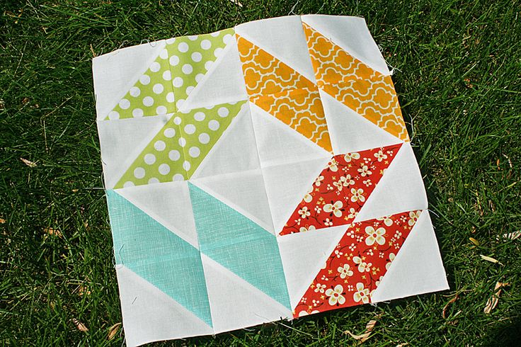 Quilting Templates Square : 28 best images about Summer Sampler 2016 Quilt Along on Pinterest