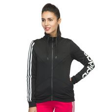 Women's adidas neo Sports Casual Franchise Track Top