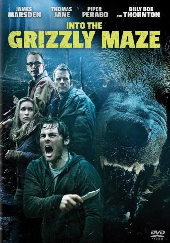 Into the Grizzly Maze 2015 Online Subtitrat in Romana | Filme Online HD Subtitrate - Colectia Ta De Filme Alese