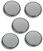Lithium Button Cell  CR2032  Batteries  5 for $2.99 pkg./ 20 packs for $1.99 each