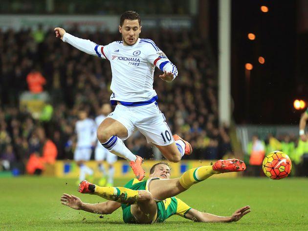 Paul Merson Urges Chelsea to Sell 'Atrocious' Eden Hazard