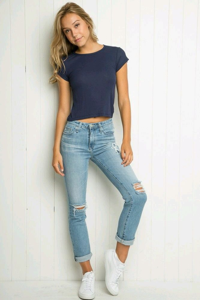 best 10 dark jeans outfit ideas on pinterest womens