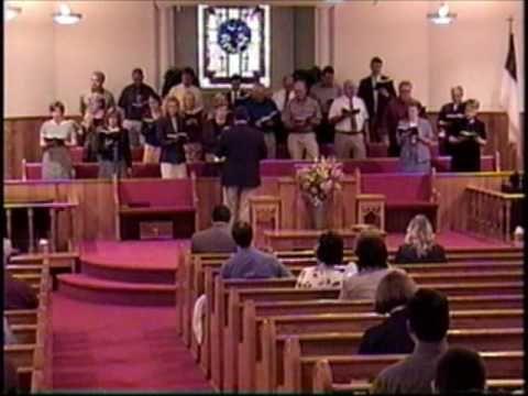 Jesus Sweetest Name I Know - Mount Carmel Baptist Church Choir Fort Payn...