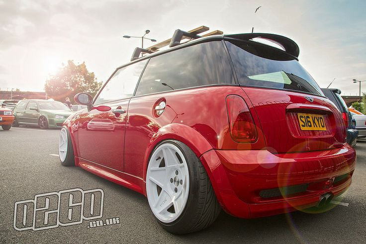 mini cooper s bagged r53 car fuckery pinterest minis mini cooper s and mac. Black Bedroom Furniture Sets. Home Design Ideas