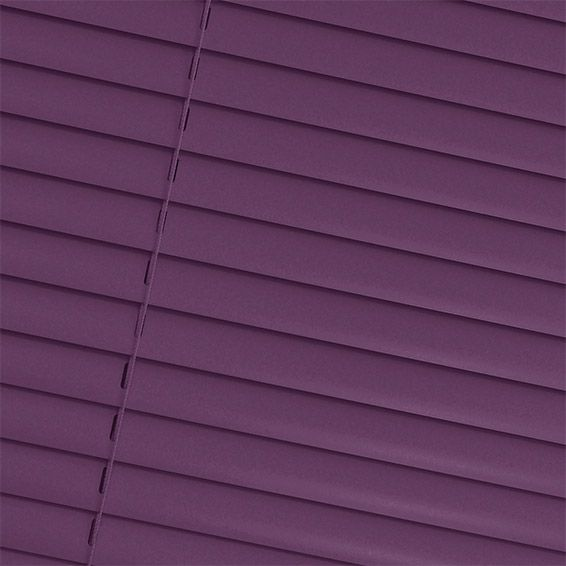 Purple Sunset Perfect Fit Venetian Blind from Blinds 2go