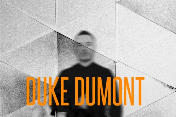 Duke Dumont er klar for fest på Kastellnatt http://www.slottsfjell.no/2013/06/10/hitvarsel-fra-housetoppen-duke-dumont-med-flere-til-kastellnatt/