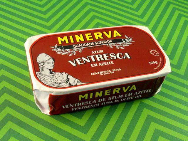 Minerva - Ventresca Tuna in Olive Oil