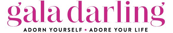 Gala Darling | Adorn Yourself, Adore Your Life