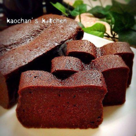 """しっとりとして濃厚生チョコケーキが誰でも簡単に!?お菓子作りにトラウマがある人でも失敗なしでお店レベルの味が再現できるレシピがあるのです。SNSでも話題の濃厚""""生チョコケーキ""""をご紹介します。"""